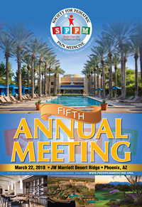 SPPM Fifth Annual Meeting